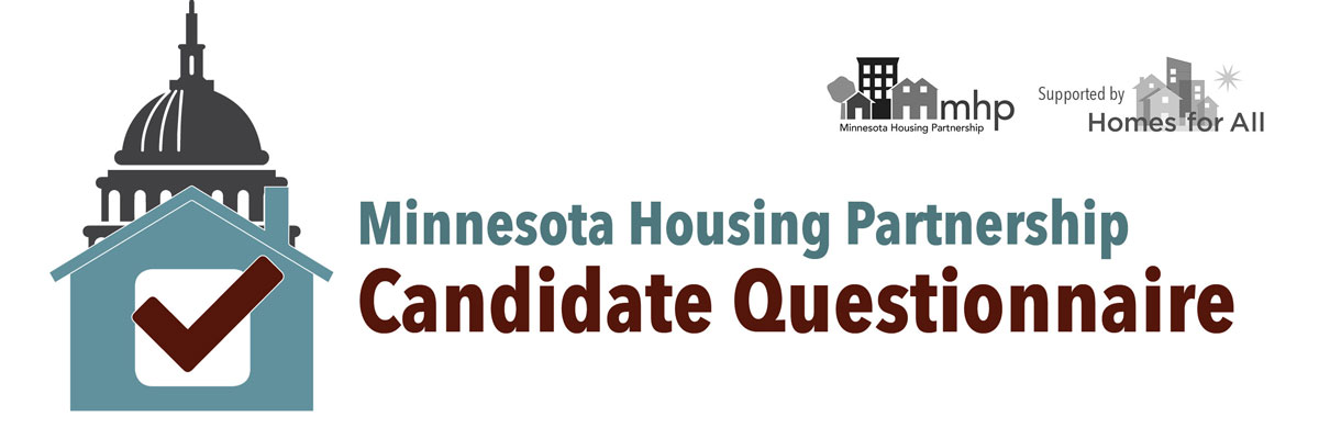 MHP releases statewide questionnaire to educate and gain insight on candidates' positions on housing