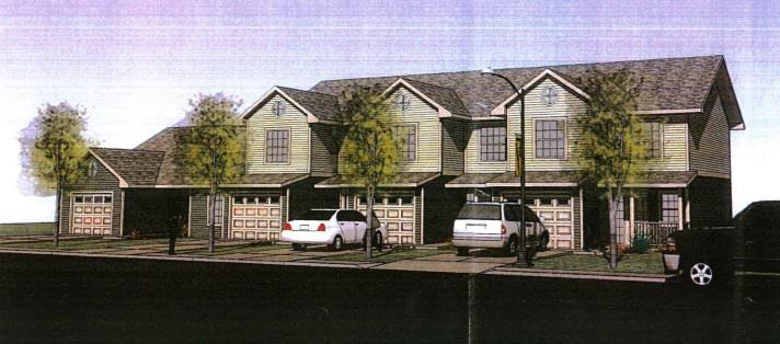 River Pointe Townhomes